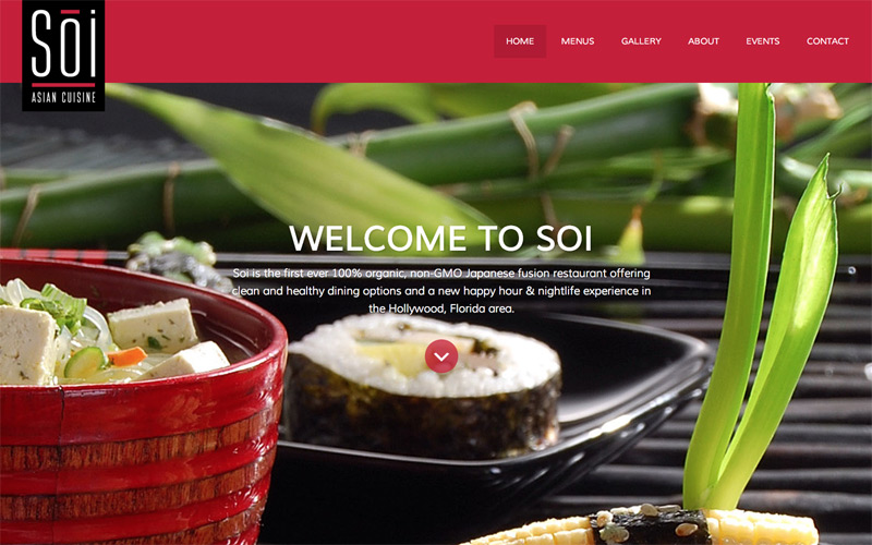 Soi Asian Cuisine